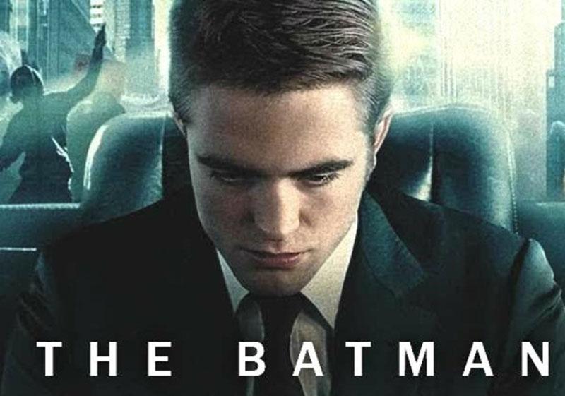 Plot Cerita The Batman Bocor ke Publik