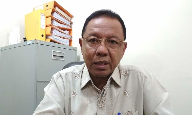 KONI Riau Akan Gelar Konsultasi dengan Cabor