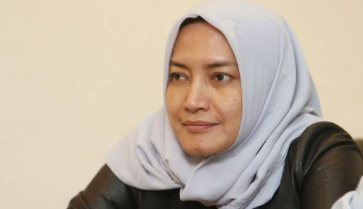 KPU Tantang Adu Data dengan BPN Prabowo - Sandi