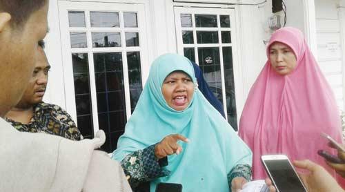 Guru 3T Aceh Besar Ancam Mogok