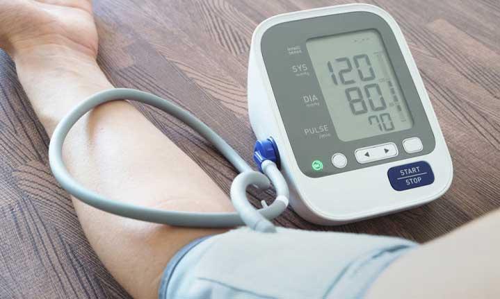 Habis Lebaran Tekanan Darah Tinggi Naik?