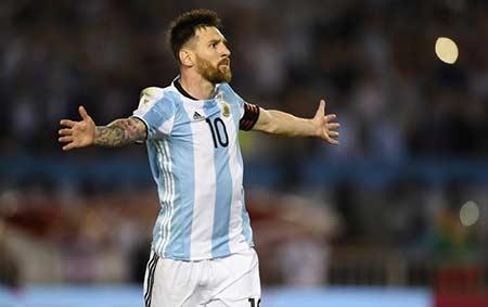Perlu Titel Piala Dunia