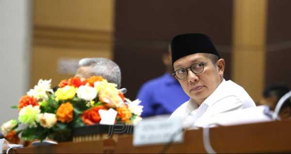 Lukman Hakim Tipis Peluang  Jadi Menteri Lagi, Sinyal dari PPP