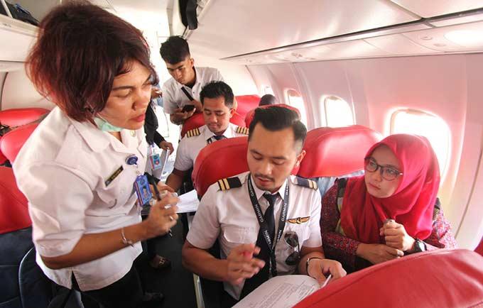 Tes Urine Pilot dan Nakhoda, Tiga ABK Positif Narkoba