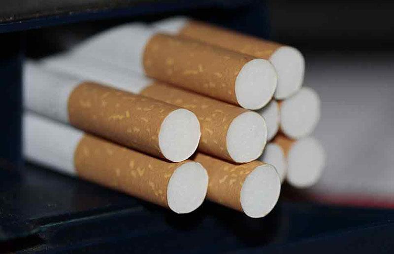 Rokok Produksi Batam Makin Mahal