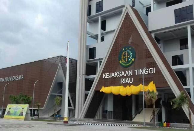 Dugaan Korupsi Dana Kas Bon Rp114 Miliar, Sekda Inhu Diperiksa