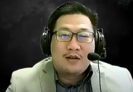 Nistakan Islam, Akhirnya Jozeph Paul Zhang Ditetapkan Tersangka