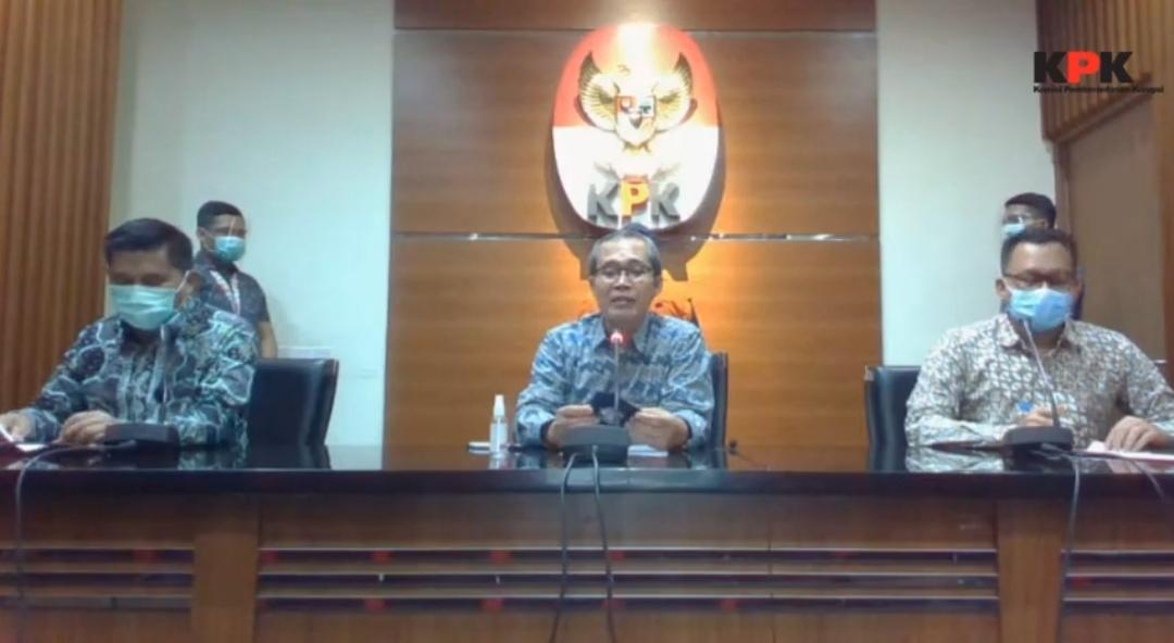 BREAKING NEWS: Wako Dumai Zulkifli AS Ditahan KPK