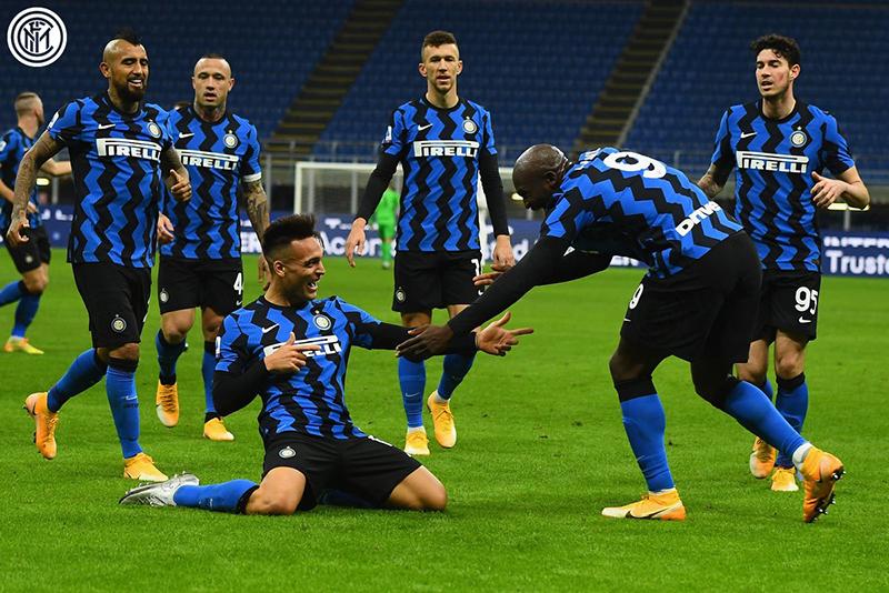 Lawan Monchengladbach, Asa Inter untuk Bisa Lolos