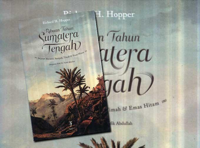 Bingkai Eksotisme Sumatra