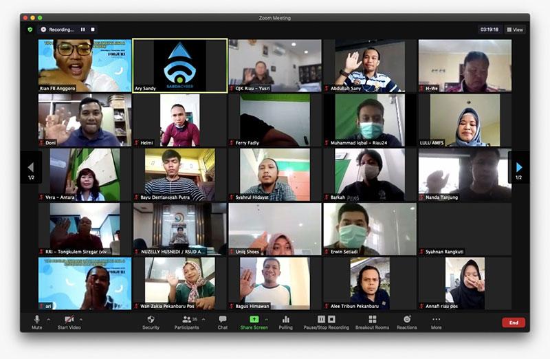 AXA Mandiri Ingatkan Pentingnya Produk Asuransi di Masa Pandemi
