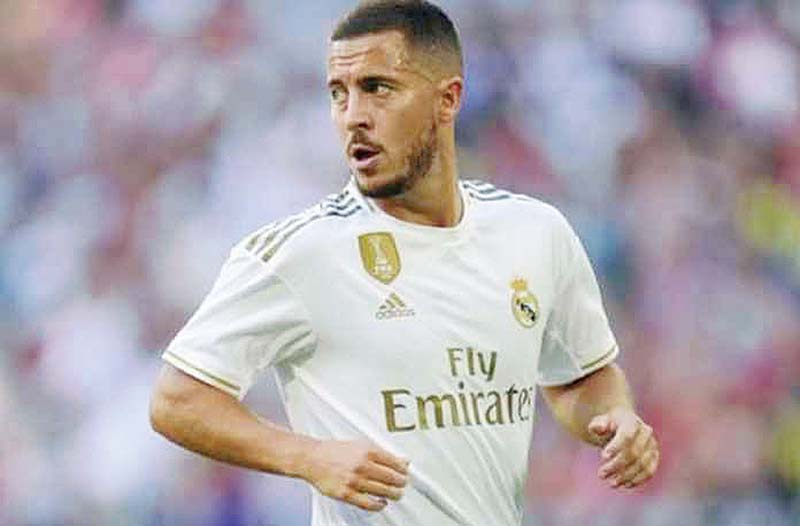 Mulai Nyaman di Madrid