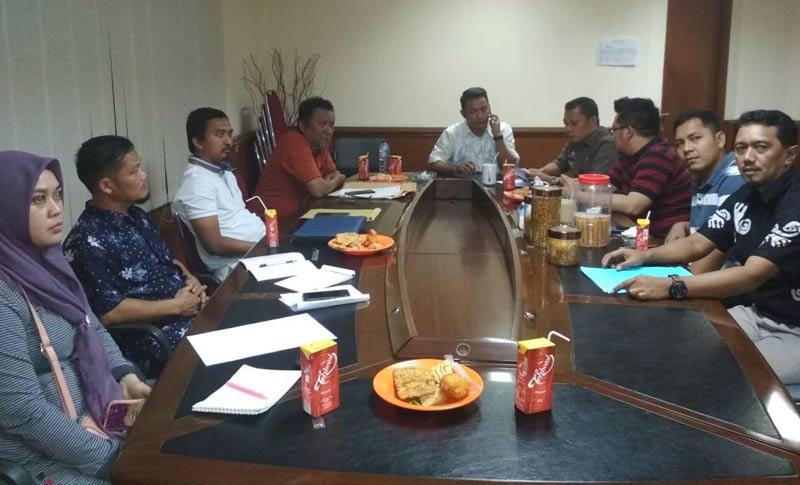 29 Juni, Asprov PSSI Riau Dikukuhkan