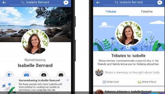 Facebook Luncurkan Fitur Khusus, Pengguna yang Sudah Meninggal Dunia