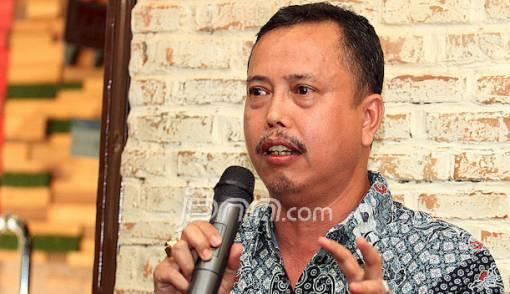 Desakan 7 Purnawirawan Teman Sofyan Jacob Diperiksa