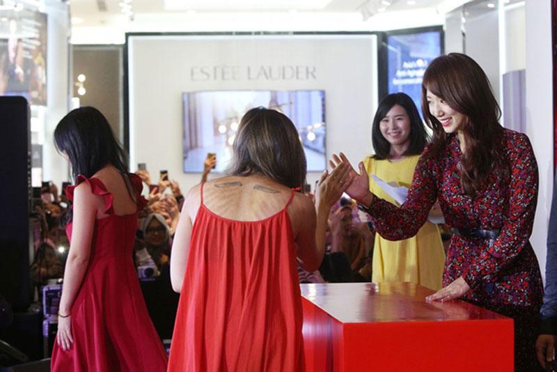 Park Shin Hye: Orang Indonesia Hangat dan Ramah