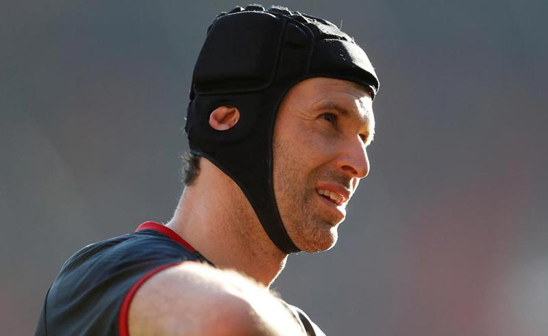 Cech Pulang ke Stamford Bridge
