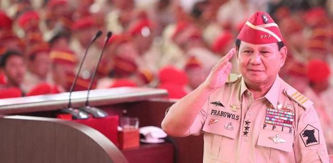 19 Hari Menjabat, Menhan Prabowo Fokus Belanja Masalah