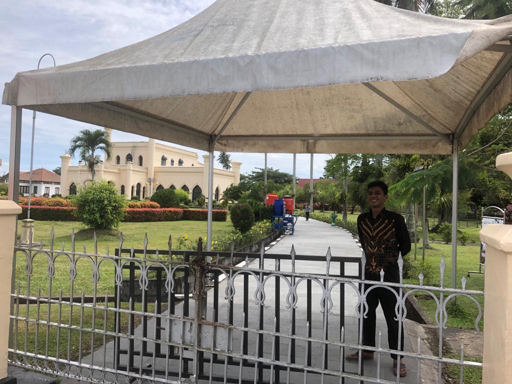 Maksimalkan 3 T, Kabupaten Siak Berbenah