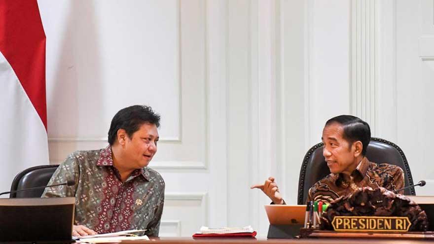 Airlangga: Indonesia Produsen Biodiesel Terbesar di Dunia