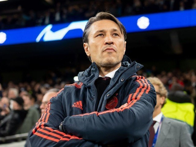 Resmi, Niko Kovac Latih AS Monaco