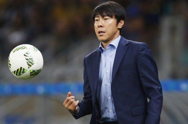 Shin Tae Yong, Besok Bakal Resmi Jadi Pelatih Timnas Indonesia