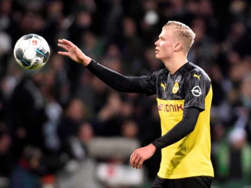 Borussia Dortmund vs PSG: Si Fenomenal Menantang sang Idola