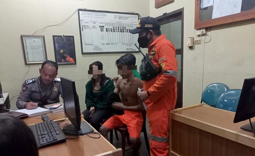 Diduga Tak Bisa Berenang, Seorang Remaja Tenggelam di Sungai Siak