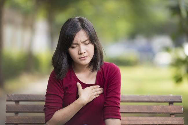 ingat ya bukan masuk angin 3 gejala ini jadi tanda sakit jantung koroner