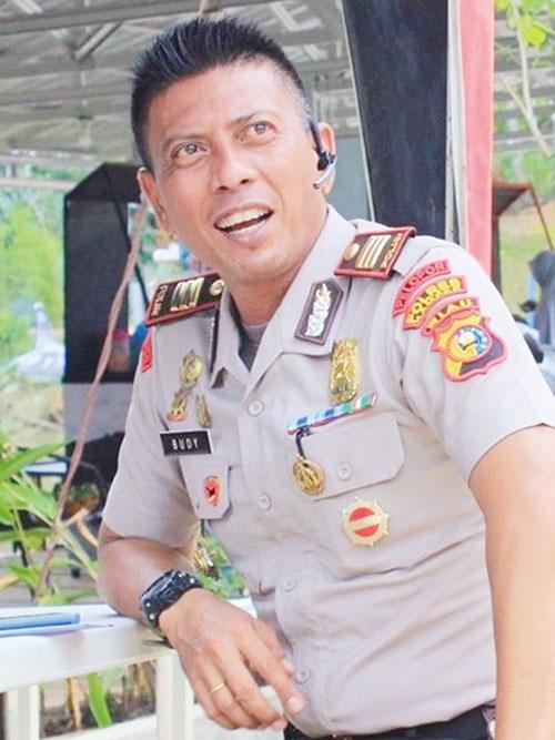 Kecuali Narkoba, Permasalahan di Desa Tak Harus ke Polisi
