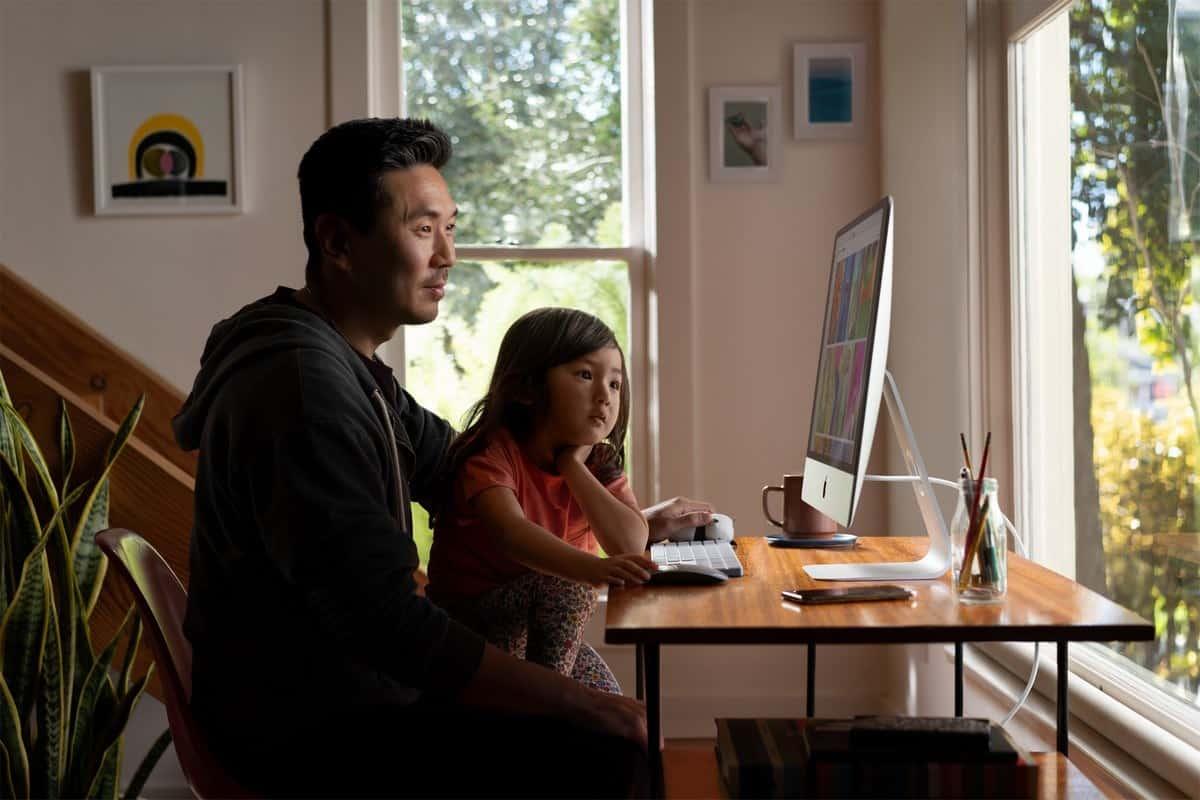 Komputer Apple Mac Akan Punya Fitur Face ID