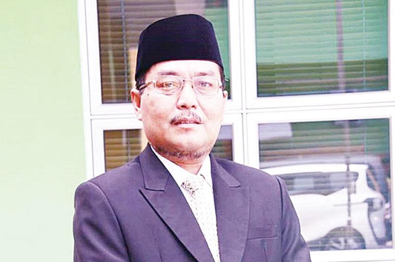 Kemenag Riau Imbau Urus Surat Bebas Covid-19