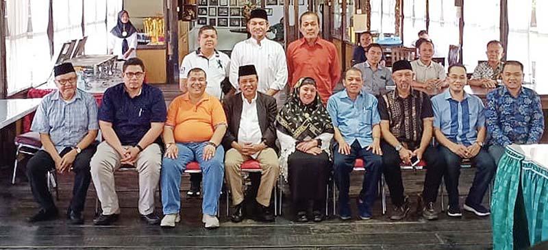 FKPMR Ingatkan Pemerintah Atasi Sembilan Poin Persoalan Riau 2020