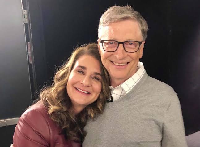Mengejutkan, 27 Tahun Menikah, Bill Gates dan Istri Bercerai