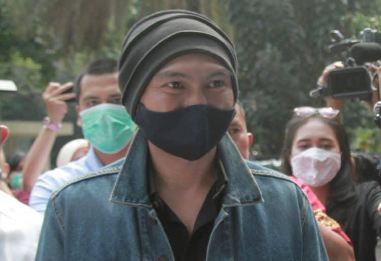 Anji Sebut Tak Percaya dengan Media di Indonesia