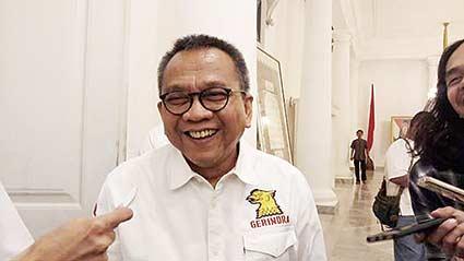 Gerindra-PKS Bentuk Badan Pemilihan Wagub DKI