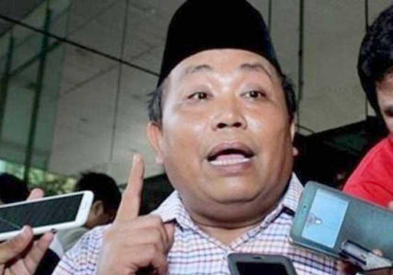 Waketum Gerindra Minta Semua Komisioner KPU Pusat Ditangkap