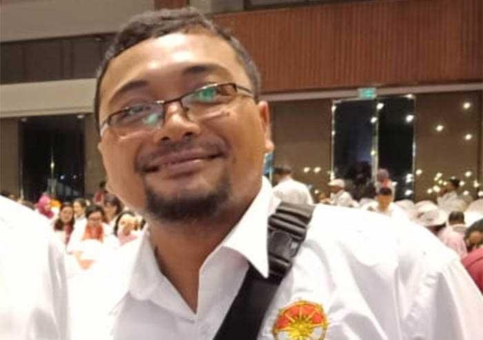 Cakra 19 Riau Minta Masyarakat Saling Menahan Diri