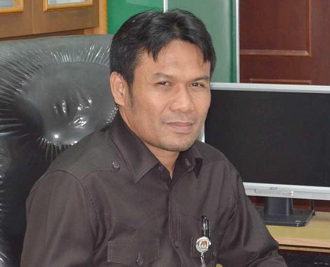 KPU Riau Surati Mahkamah Konstitusi