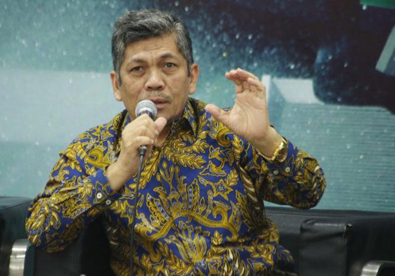 PKS Berharap Presiden Sampaikan Gagasan Besar