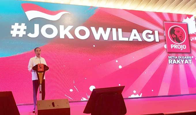 Jokowi Mulai Siapkan Menteri