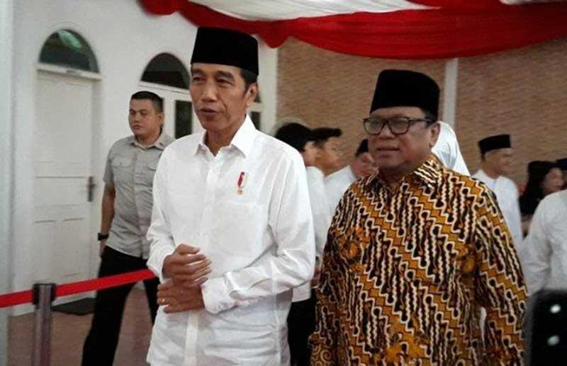 OSO Curhat soal Wiranto dan Kekalahan Hanura
