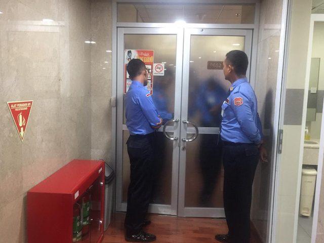 KPK Geledah Ruang Kerja Tersangka Kasus Suap Impor Bawang Putih di DPR