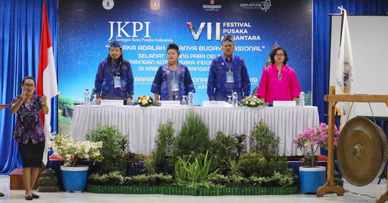 Siak Siap Sukseskan FPN VIII