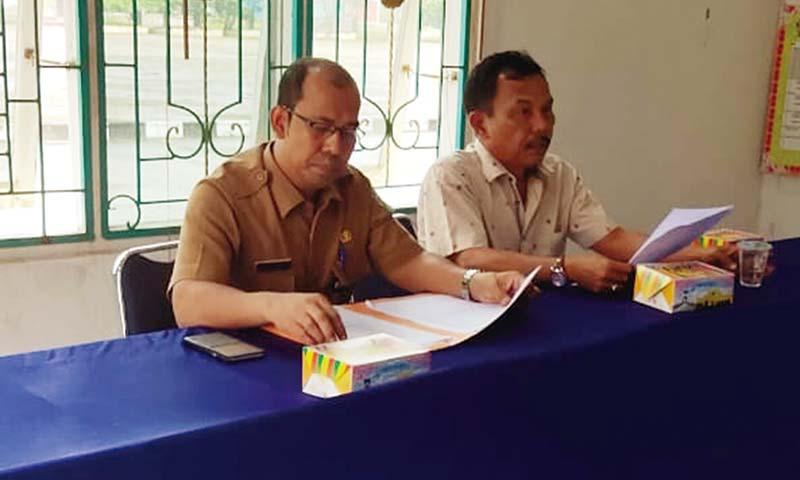 25.806 RTS Terima Paket Sembako Murah