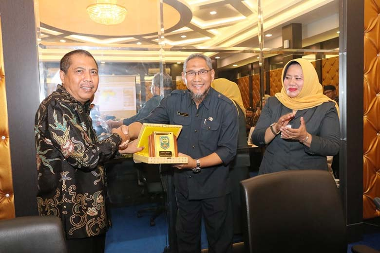 Pemkab Adopsi Inovasi Kabupaten Bintan