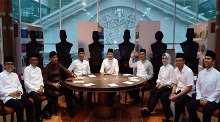 Bentuk Forum Bogor, Demi Redam Konflik Pascapemilu
