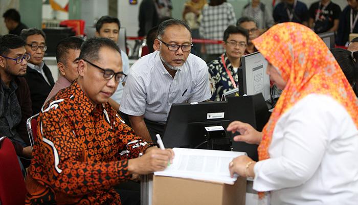 Prabowo Minta Pendukung Tak Menggelar Aksi