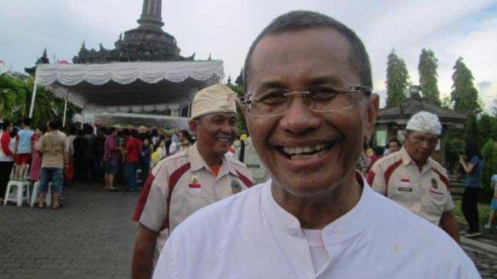 Dahlan Iskan: Hari Ini Saya Menjatuhkan Pilihan ke Pak Prabowo