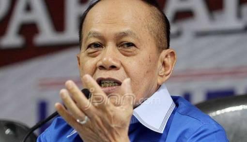 Demokrat Siap Berkoalisi dengan Presiden Jokowi Jika Merasa cocok